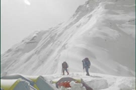 Everest - Cam[era] rolls 13 to 24