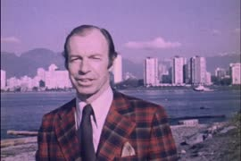 [Vancouver produced television commercials and public service announcements - Progressive Conserv...