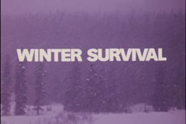 Winter survival