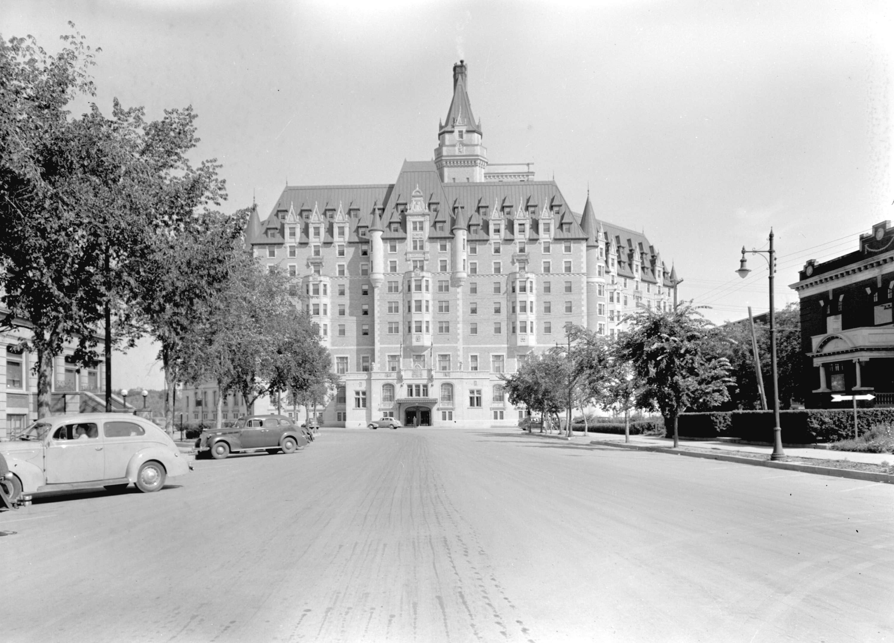 Bessborough Hotel Bessborough Hotel