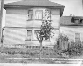 [Unidentified house]