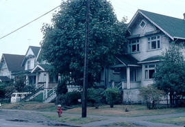 [Houses in Kitsilano]