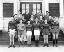 South Vancouver (John Oliver) High School - [Rugby Team]