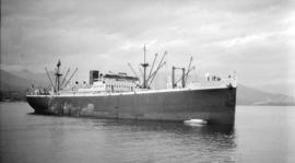M.S. Pacific Reliance