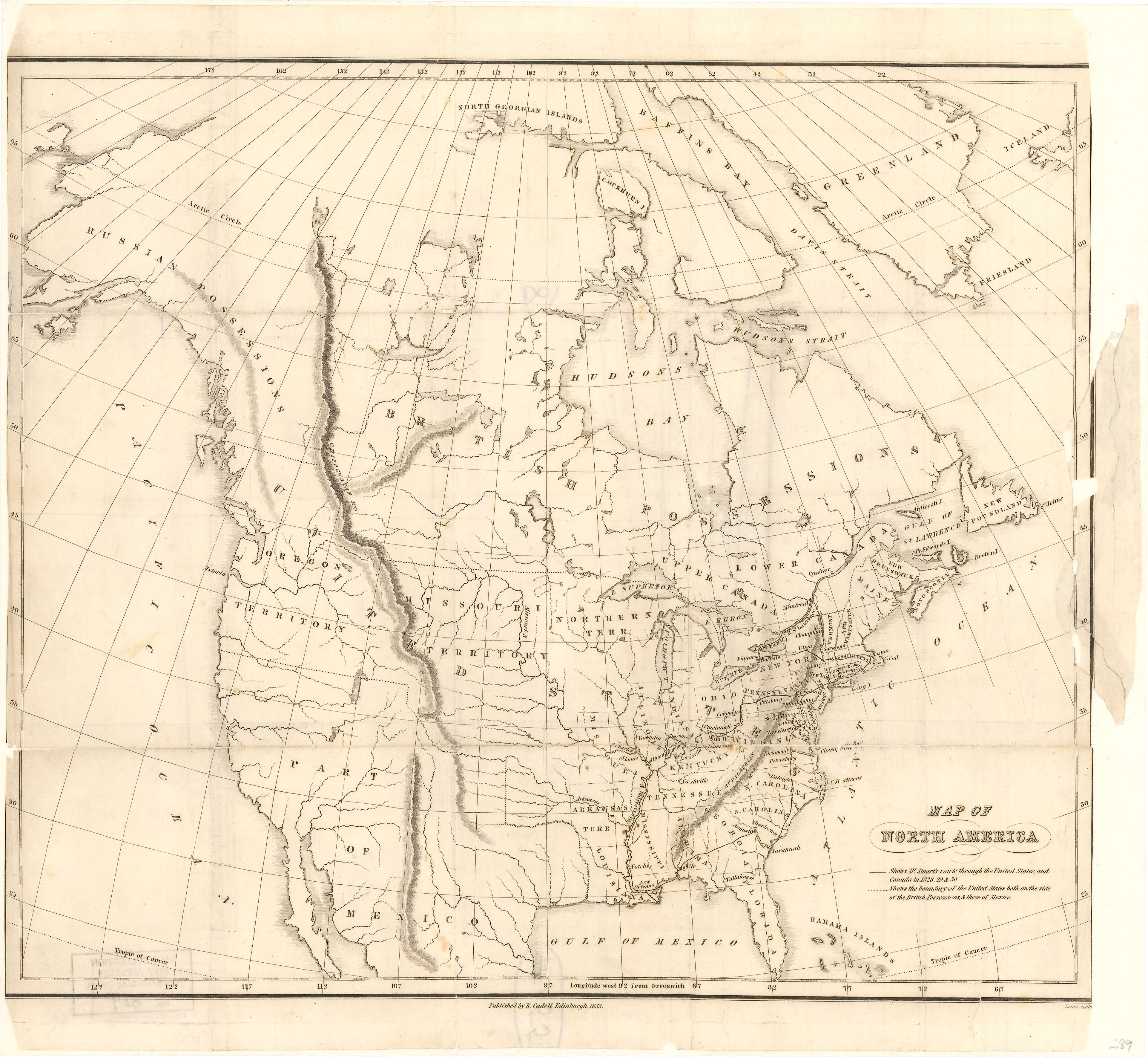 Map Of North America City Of Vancouver Archives - Map of north america vancouver