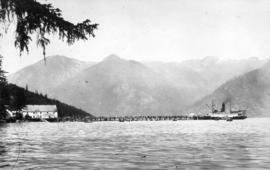Bella Coola Cannery
