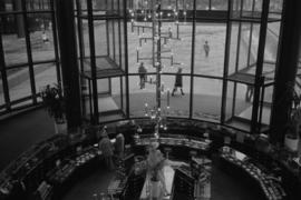 Jewellery Department [in Eaton's Department Store]
