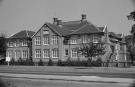 Simon Fraser School