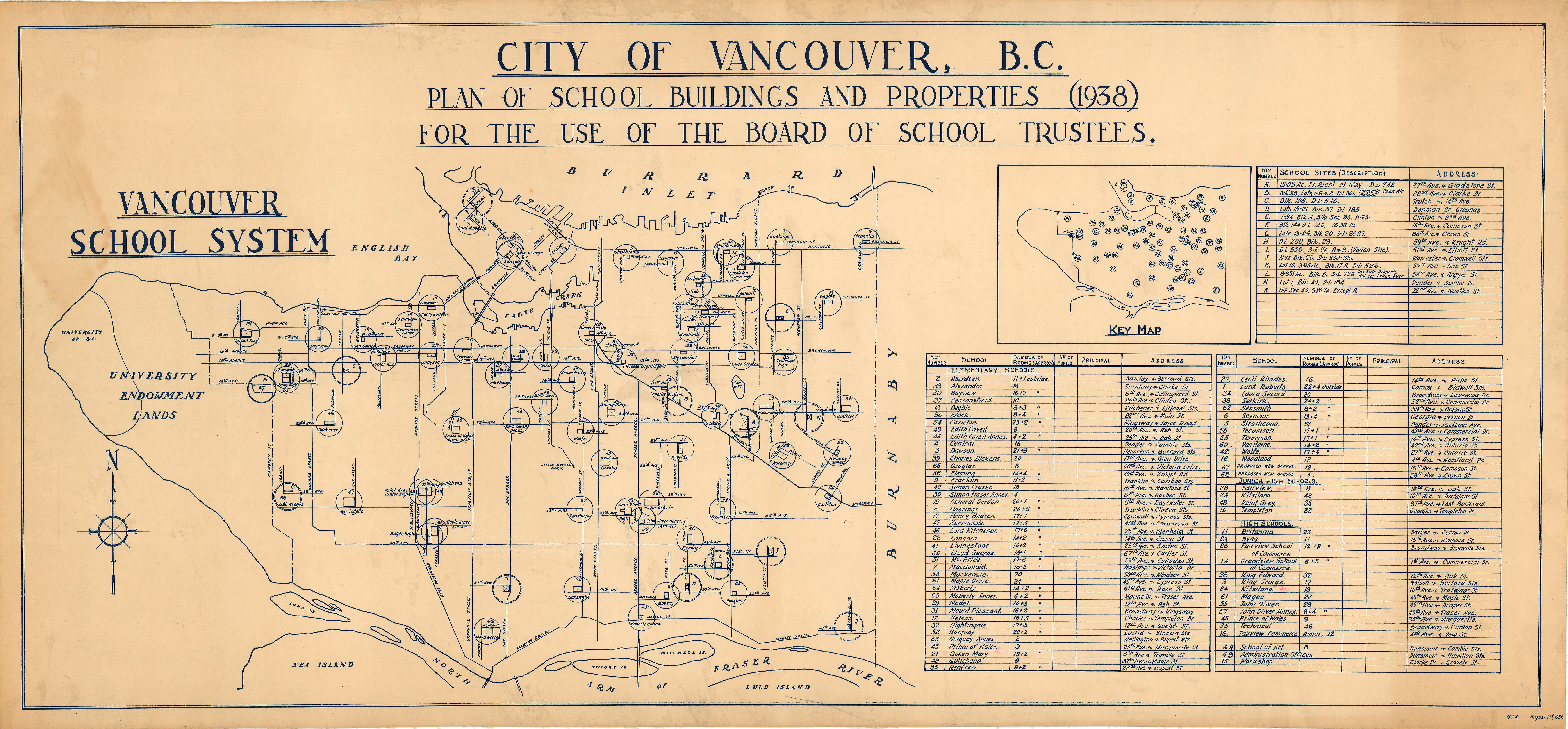 City of vancouver bc vancouver school system city of open original digital object malvernweather Choice Image