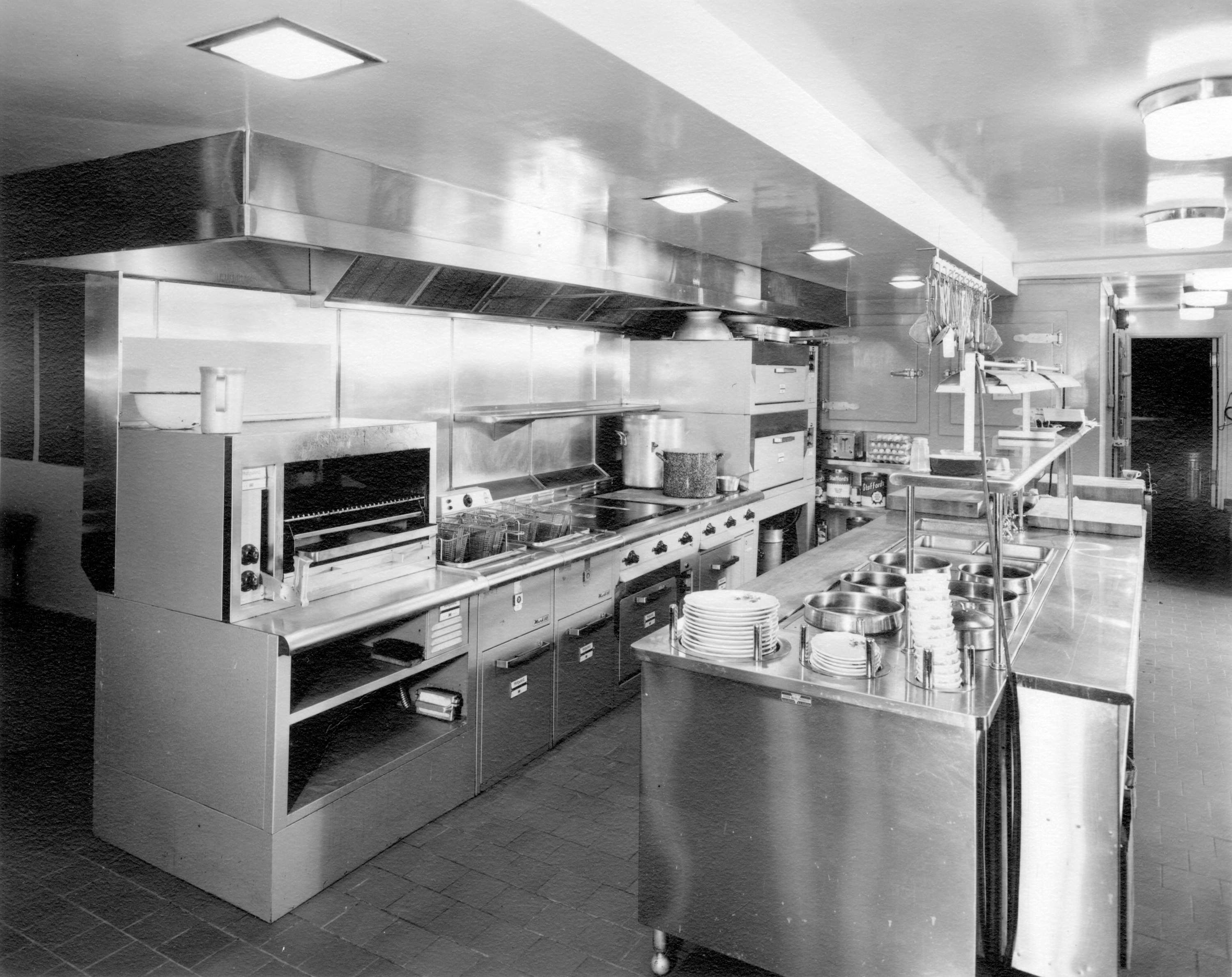 Cannabis Commercial Kitchen Description