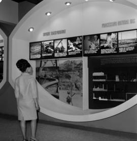 Pacific National Exhibition : Susan Lew - petroleum and natural gas [exhibit]