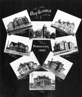 Our Schools Vancouver 1902