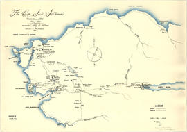 The Cape Scott Settlements, Vancouver Island 1896-1946