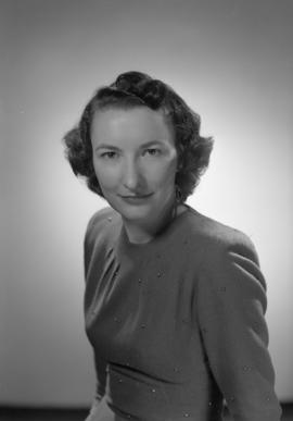 Miss Jean Howarth, 2560 W. 1st - Province