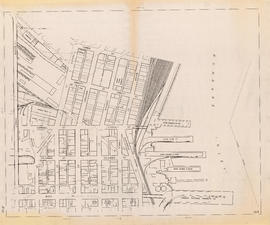 Sheet 21B [Main Street to Burrard Inlet to Cambie Street to Georgia Viaduct]