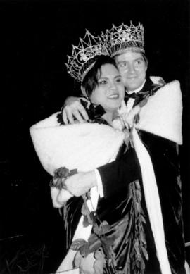 Coronation 1992 : Easter [Emelda Mae Santos and Bennett Williams]