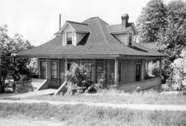 [Exterior of residence - 83 Chesterfiled Avenue]