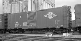 Clinchfield Rly. [Boxcar #5466]