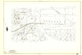Sheet 35 : Rupert Street to Ardley Avenue and Grandview Highway to Fifth Avenue