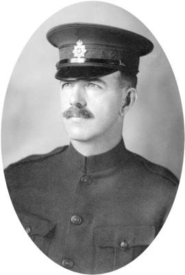 Sergeant A. Smith