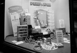 B.C.E.R. Co. Display - Spilsbury and Hepburn