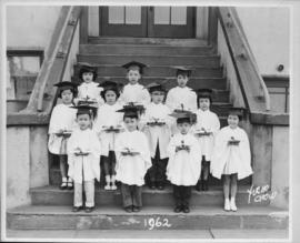 Paul Yee in kindergarten [4 of 7]
