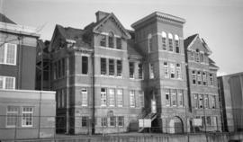 Strathcona Sch[ool, 500 East Pender Street]