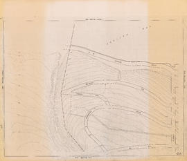 Sheet 43A [Blanca Street to English Bay to University Endowment Lands to 2nd Avenue]