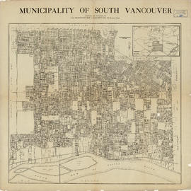Municipality of South Vancouver