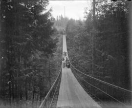 [Capilano Suspension Bridge]