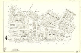 [Sheet 54 : Nanaimo Street to Joyce Street, Cecil Street and McHardy Street and Forty-first Avenu...