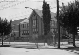 General Gordon School [2896 West 6th Avenue]