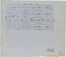 Sheet No. 5 [Ontario Street to Forty-fifth Avenue to Cambie Street to Forty-ninth Avenue]