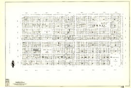 Sheet 18 : Nanaimo Street to Rupert Street and Fifth Avenue to Charles Street