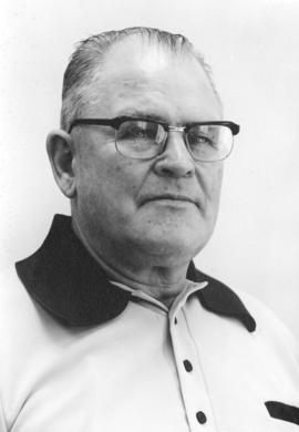 "William Frederick ""Harry"" Dodd, Vancouver Waterworks Assistant Superintendent 1964-1968"