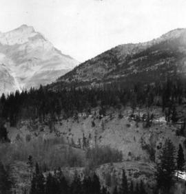 [View from Banff]