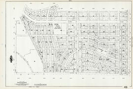 Section 49 : Oak Street to Laurier Avenue to Arbutus Street to Thirty-third Avenue