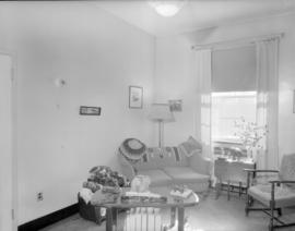 Shaughnessy Hospital [waiting room]