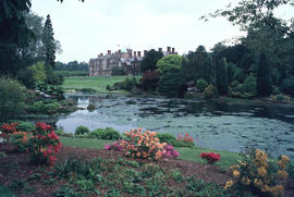 Gardens - United Kingdom : Sandringham