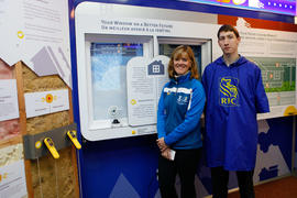 RBC's  Activation Eco-Home in Vancouver, BC