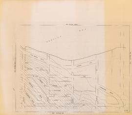 Sheet 43B [Discovery Street to English Bay to Blanca Street to 2nd Avenue]
