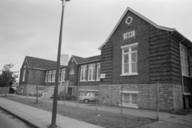 594-500 East Pender Street (Lord Strathcona Elementary School) (1921 later)