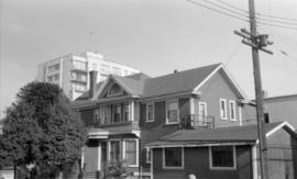 [House on Gilford Street]