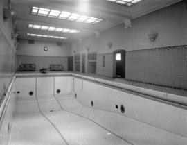 Hycroft [swimming pool]