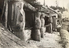 Native Houses Have Sun-Parlours
