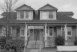 50 Dunlevy Avenue [revised address 401 E.Waterfront Rd]