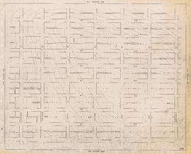 Sheet 33D [Arbutus Street to 1st Avenue to Stephens Street to Broadway]