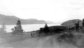 Kamloops Lake