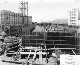 [Job no. 794] : Acute Block, Vancouver General Hospital, Vancouver B.C.