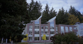 C.K. Choi Building at 1855 West Mall, University of British Columbia